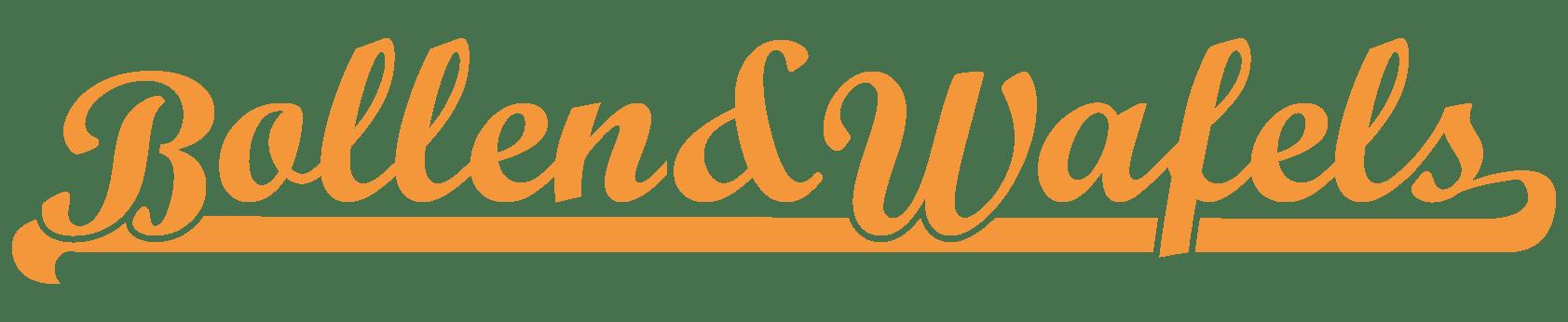 Bollen en Wafels Logo